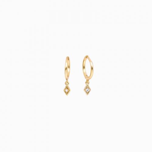 Earrings Bruxelles gold