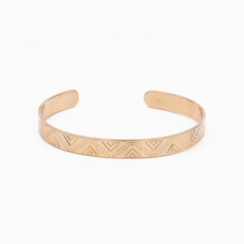 Bracelet Sao Paulo gold