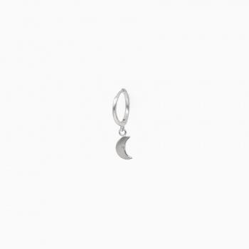 Boucles d'oreilles Granada argent