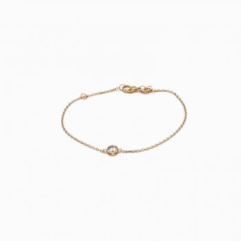 Bracelet Portland or