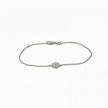 Bracelet Vaduz silver