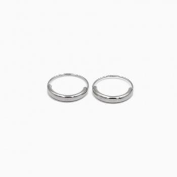 Earrings Giza silver