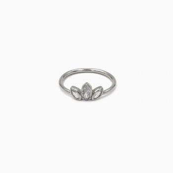 Ring Sorrento silver