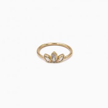 Ring Sorrento gold