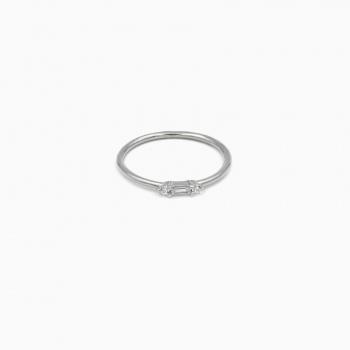 Ring Bristol silver