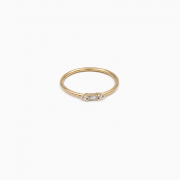 Ring Bristol gold