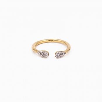 Ring Mumbai goud
