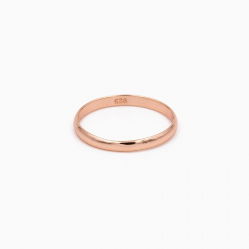 Ring default gold pink