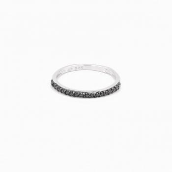 Ring Bruges silver