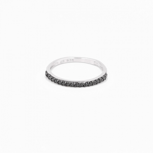Ring Default silver