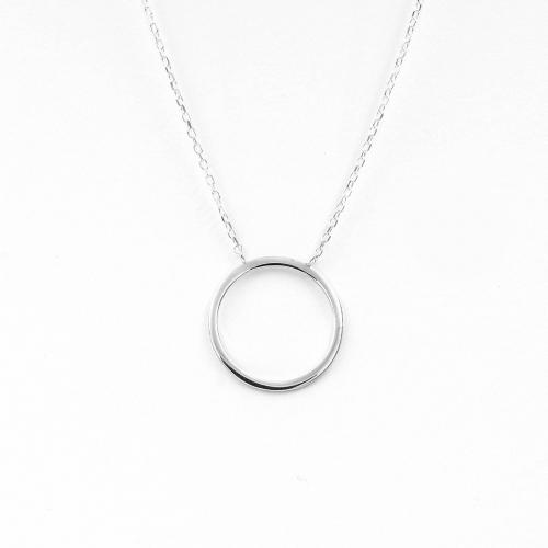 Necklace Default silver