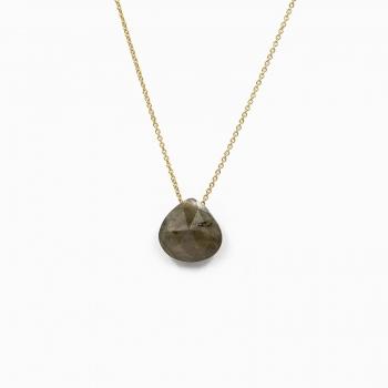 Necklace Default gold