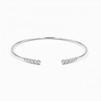 Bracelet Default silver