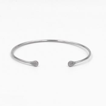 Bracelet Default argent