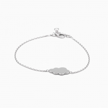 Bracelet Los Angeles silver