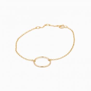 Armband Default goud