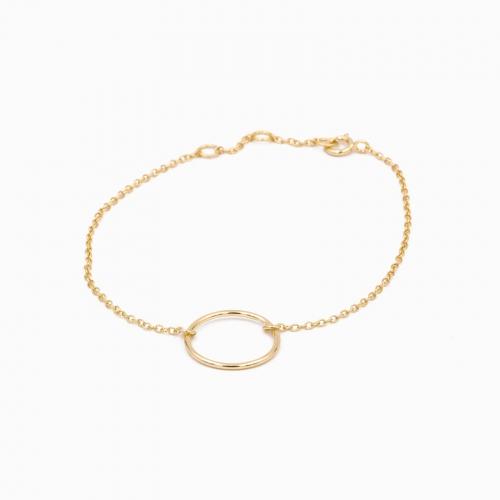 Bracelet Default gold