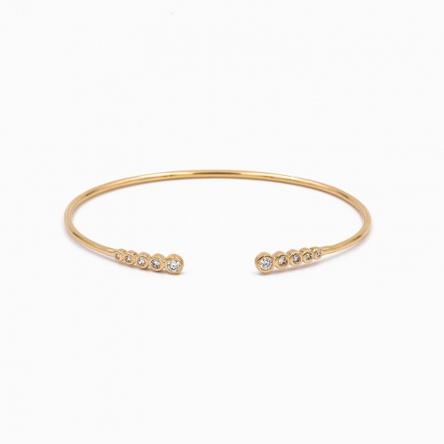 Bracelet Default gold