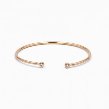 Bracelet Orlando gold