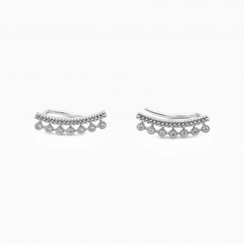 Earrings Default silver