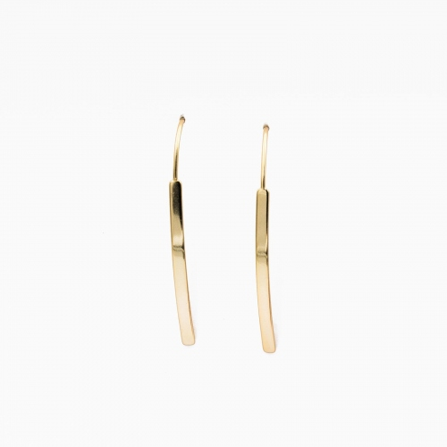 Earrings Default gold