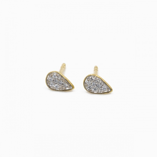 Earrings Mumbai gold