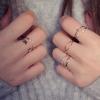 Ring default goud