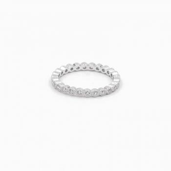 Ring Atlanta silver