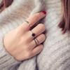 Ring Phoenix silver