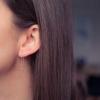 Earrings Default gold
