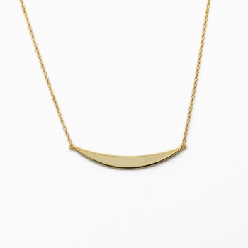 Necklace Athens gold