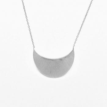 Halsketting Melbourne zilver