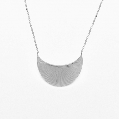 Necklace Melbourne silver