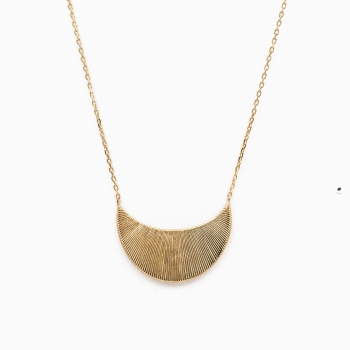 Collar Melbourne oro