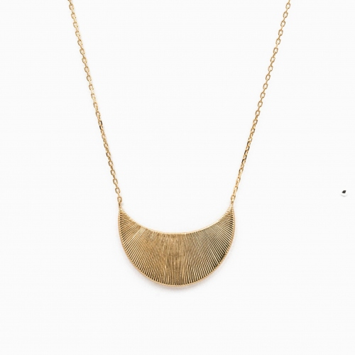 Necklace Melbourne gold