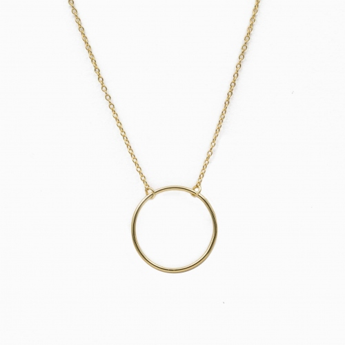 Necklace Beijing gold