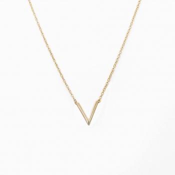 Collar Vienna oro
