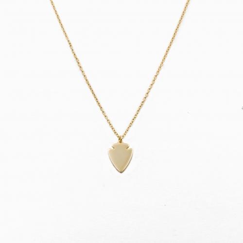 Collar Trieste oro