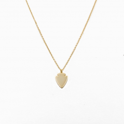 Collier Trieste or