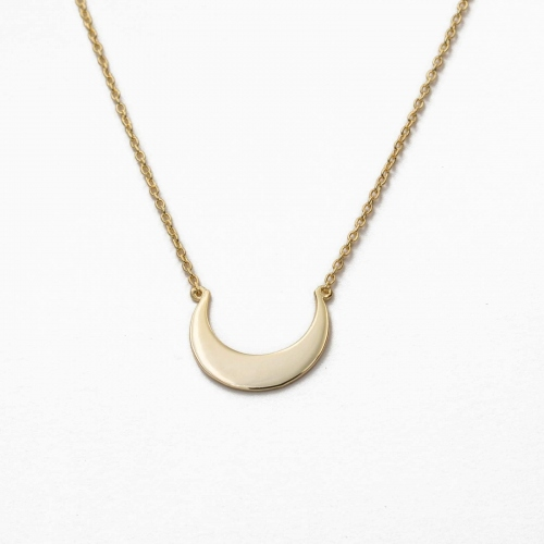 Necklace Tunis gold