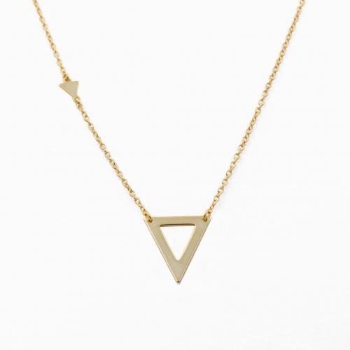 Collar Alexandria oro