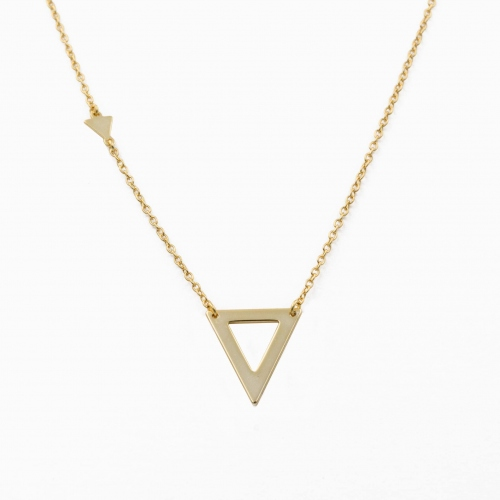 Necklace Alexandria gold