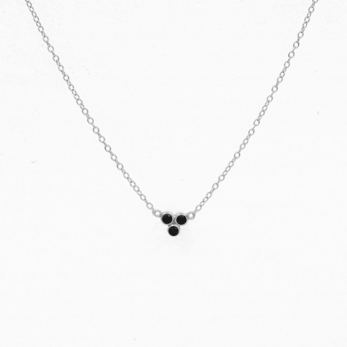 Collar Venice plata