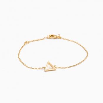 Bracelet Alexandria gold