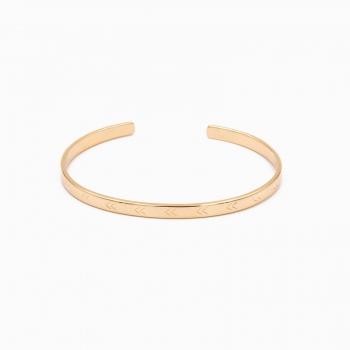 Armband Ohawa goud