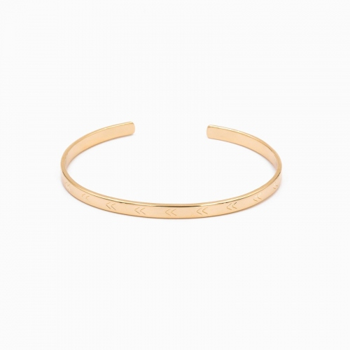 Bracelet Ohawa gold