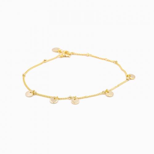 Armband Havana goud