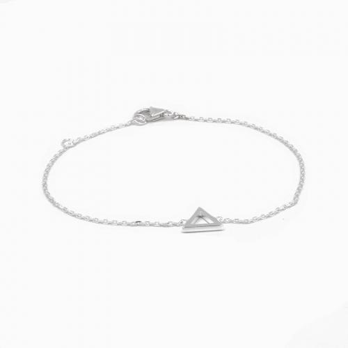 Bracelet Alexandria silver