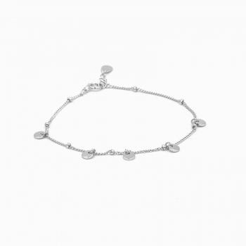 Bracelet Havana silver
