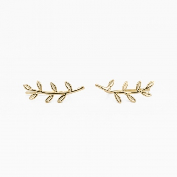 Earrings Wellington gold